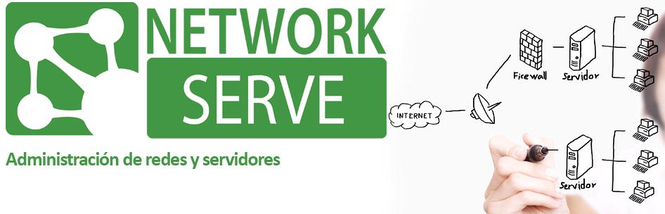 NETWORK SERVE - Administración de servidores y redes